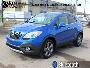 2014 Buick Encore Leather   - Certified - Leather Seats -  Bluet
