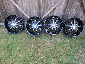 ********22 inch rims******** fall special