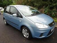 Ford C-MAX 1.8 16v 125 2008.25MY Style