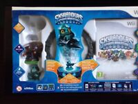 Skylanders Spyro's Adventure partial starter pack