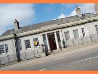 ( AB25 - Aberdeen ) Serviced Offices to Let - £ 300