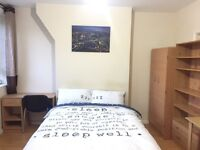 Large Room Aldgate East FLAT SHARE - All BILLS PAID