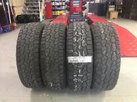 235/70R/16 - Used All Season Tires @ Auto Trax City of Toronto Toronto (GTA) Preview