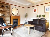 LARGE 1 BEDROOM FLAT IN THE HEART OF ST JOHNS WOOD AVAILABLE ASAP