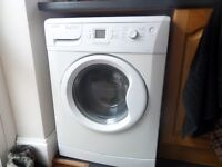 Beko washing machine 8kg 1200rpm