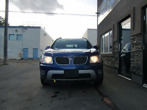 2007 Pontiac Torrent,Low, Low KMS, bestbuyautodirect.ca