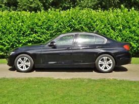 BMW 3 Series 316d 2.0 Sport DIESEL AUTOMATIC 2013/63