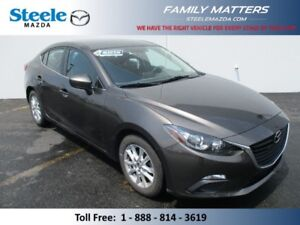 2014 MAZDA MAZDA3 GS-SKY-ACTIV OWN FOR $114 -WEEKLY WITH $0 DOWN