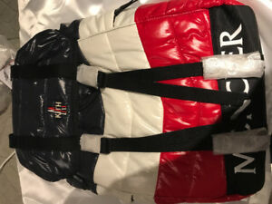 Kith moncler rucksack backpack