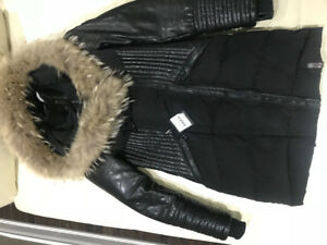 Rudsak Winter Jacket -Shauna
