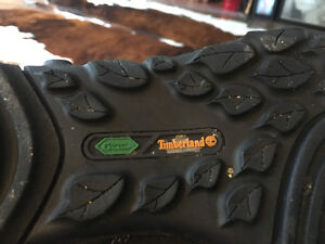 Timberland brand waterproof and super Warm boots West Island Greater Montréal image 5
