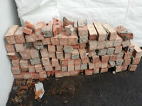 2000 FREE Used Red Masonry Bricks – Come Pick Up What You Need!