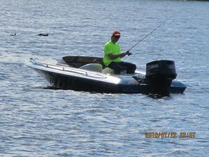 Recreational Sport Boat For Sale