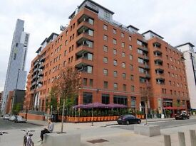 1 Bed Apartment in City Centre