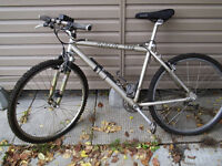 Nakamura Shimano Deore XT mountain bike bicycle