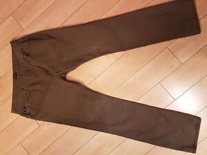 Jeans Vans grandeur 34