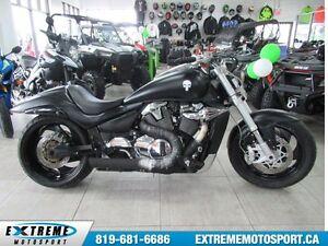 2007 Suzuki M109R Boulevard VZR1800 - 32,40$/SEM
