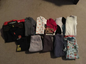 Clothing - 3 Month Sized