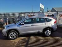 2014 Honda CR-V 1.6 i-DTEC SE 5dr (dab) Estate Diesel Manual