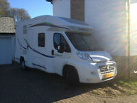 Chausson Best of 510, 2014, One Owner, 3053 Miles, Urgent Viewing Recommended,