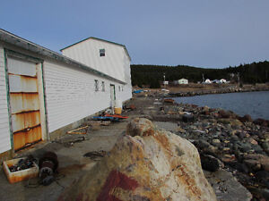 WATERFRONT PROPERTY…….4 DOCK ROAD, COLLIERS St. John's Newfoundland image 3