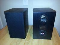 Pro-linear PL3.5B Bookshelf speakers