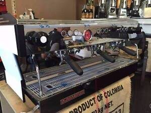 Demo La Marzocco PB 3 Group Commercial Coffee Machine Marrickville Marrickville Area Preview