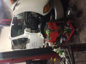 Red seal automotive service technition available for hire.