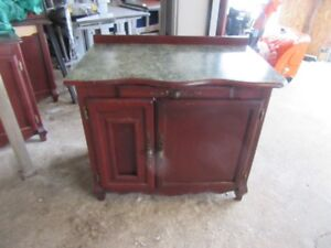 Cabinet's and other stuff for sale