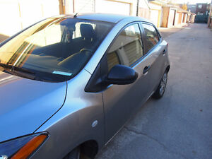 2011 Mazda Mazda2 Hatchback, great condition, reliable, $6500OBO
