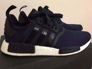 Adidas NMD JD navy Mirrabooka Stirling Area Preview