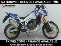 HONDA CRF1100 Africa Twin Adventure Sport SAVE £2000