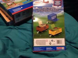 Thomas and friends track master Kitchener / Waterloo Kitchener Area image 2