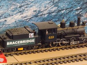 LGB Model Trains for Sale - Good Condition