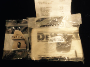 Two Belt Clips for Dewalt Power Tools