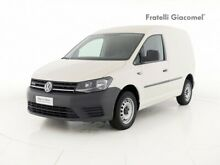 Volkswagen Caddy 1.4 tgi 110cv van business e6