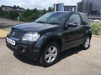 2010 SUZUKI GRAND VITARA SZ4 ESTATE PETROL