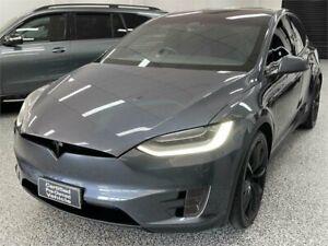 2020 Tesla Model X MY21 Performance AWD Grey 1 Speed Reduction Gear Wagon Auburn Auburn Area Preview
