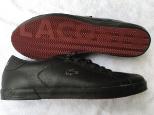 Shoes (Brand New Lacoste - size 11)