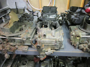 350 327 305 small block Chevy High Performance Engine Parts