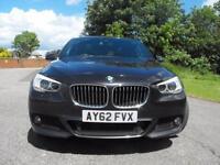 2013 BMW 5 Series 3.0