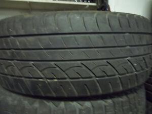 2 pneus ETE 215/50R17 Autogrip AG66