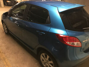 **Low KM's In Great Condition** - 2011 Mazda2 Hatchback