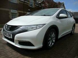 image for 2013 Honda Civic i-VTEC SE Hatchback Petrol Manual
