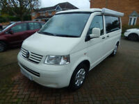 2010 Auto-Sleeper Trooper VW 2.5 Tdi Automatic 2 Berth Campervan