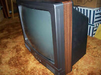 """TV RCA 26"""" Old-Style"""
