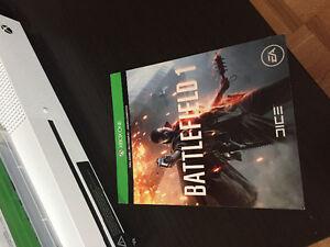 Battlefield 1 game code