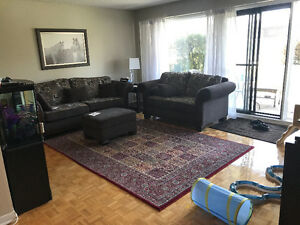 1 MONTH FREE   2 bedroom apartment