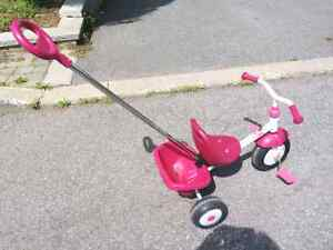 Kettler tricycle - excellent condition