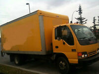Junk Removal? Moving and Pick Up? Very Cheap! 403-9267975